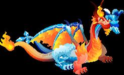Ice Fire Dragon Dragon City Dragon City Fire Dragon Dragon Games