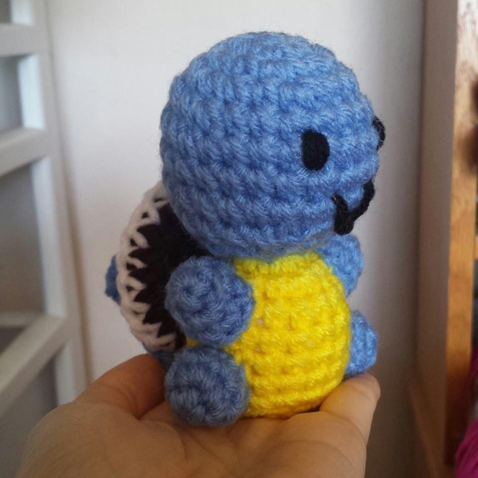 Pokemon Crochet | EPIC GAMING FOR EPIC GAMERS!!! | Pinterest