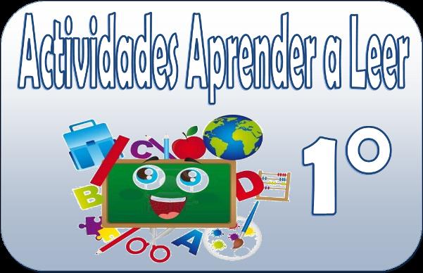 Actividades para aprender a leer primer grado de primaria - http ...