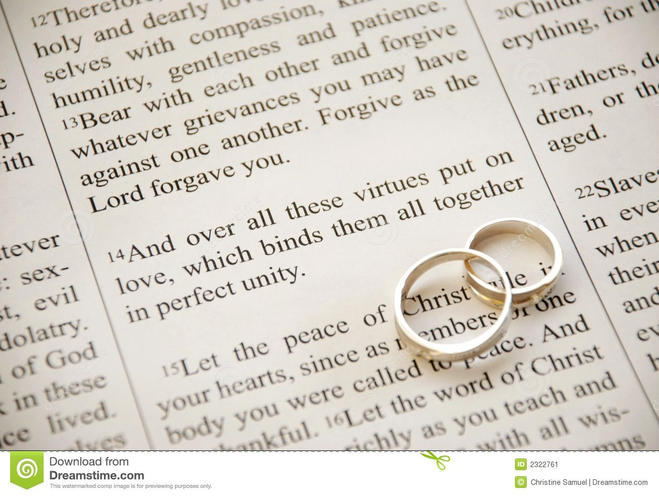 love bible verses marriage Photos of the Wedding Rings Bible