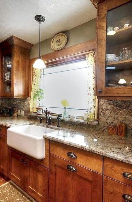 40 farmhouse kitchen backsplash ideas farmhouse style