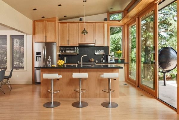 1100 Sq Ft Modern Prefab Home In Napa Ca Prefab Homes Modern Prefab Homes Affordable Prefab Homes