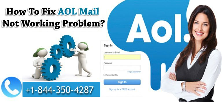 Why Is My Aol Webmail Not Working In My Mobile Browser Aol Mail