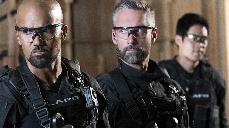 Serien Stream Swat