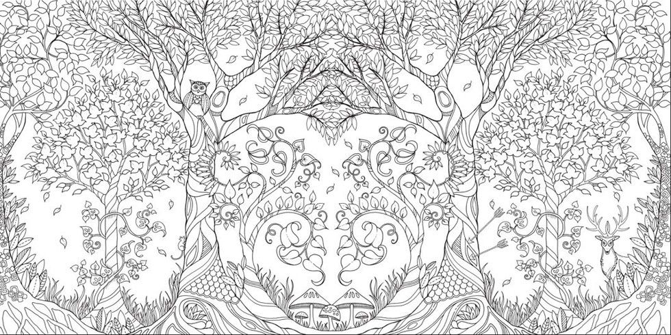 these printable mandala and abstract coloring pages relieve stress and help you meditate higher perspectives - Stress Free Coloring Pages