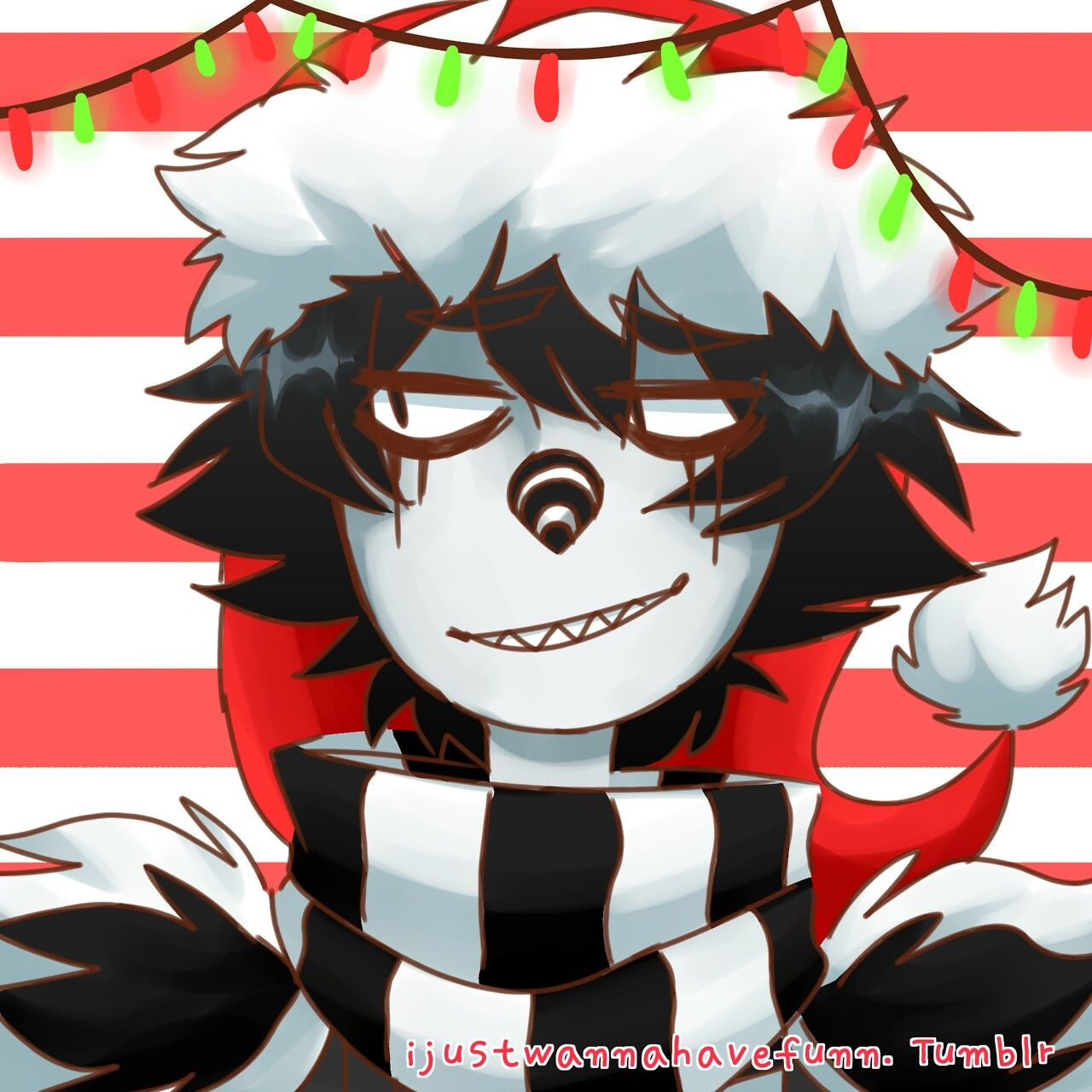 Ijustwannahavefun (With images) Creepypasta cute, Scary