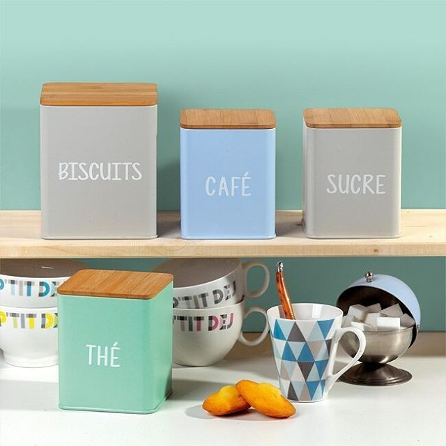 Boite A Cafe The Sucre Ou Biscuits Centrakor Place Card Holders Card Holder Instagram Posts