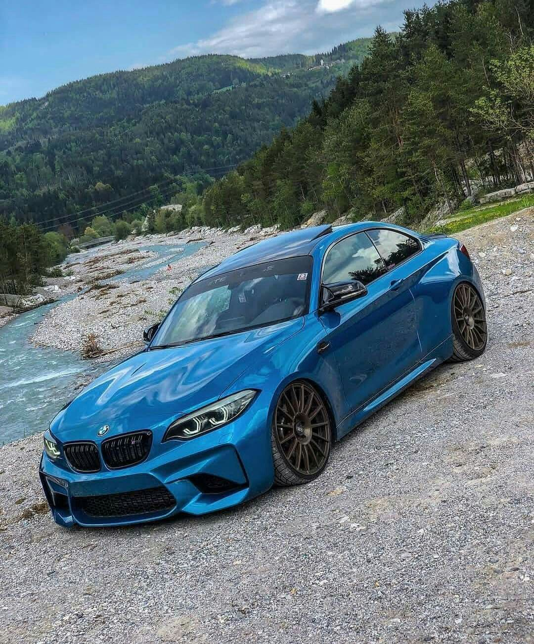 Bmw M2 Sport: BMW M2 (With Images)