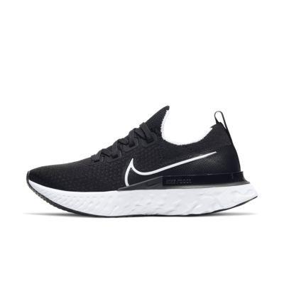 Nike React Infinity Run Flyknit Women's Running Shoe. Nike.com
