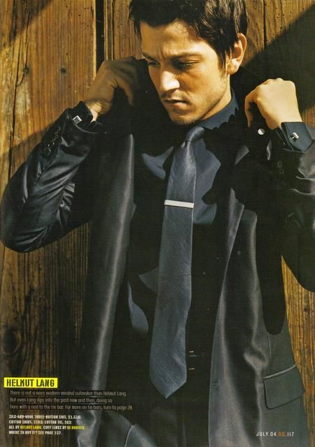 most attractive man i have ever seen, diego luna