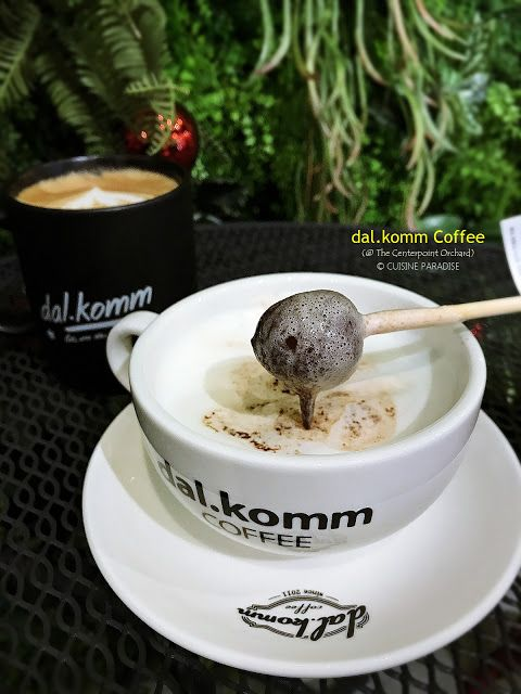 Hot Choco Cube 8 90 From Dal Komm Coffee Food Local Food Baking Ingredients