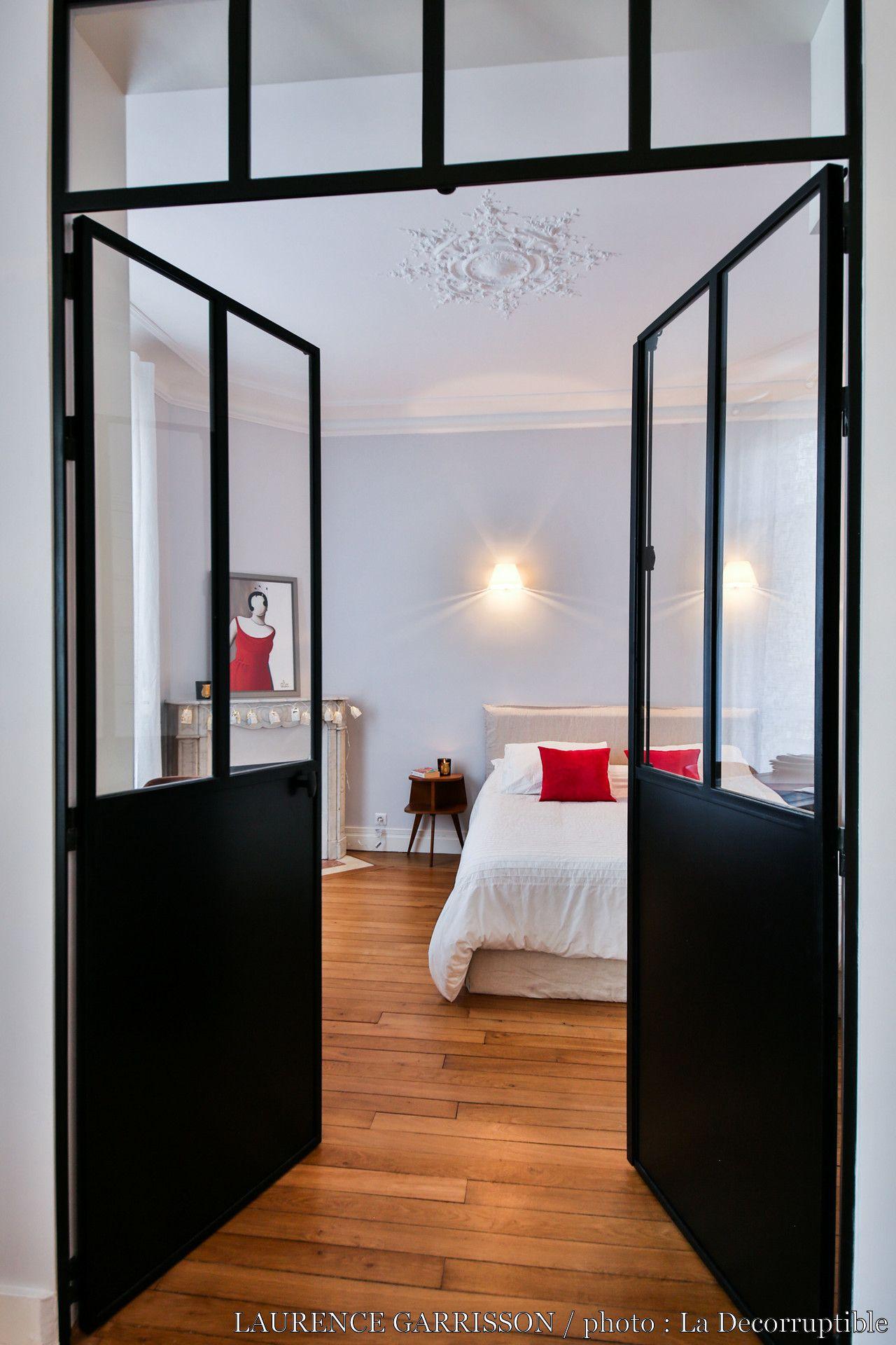 Salon boudoir et chambre cosy dans l Ouest Parisien Laurence