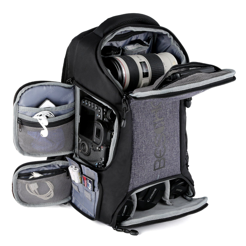 Top 10 Best Waterproof Dslr Camera Bags In 2020 Reviews Hqreview Waterproof Camera Bag Dslr Camera Bag Camera Backpack