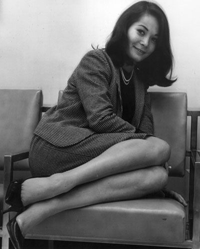 nancy kwan net worth