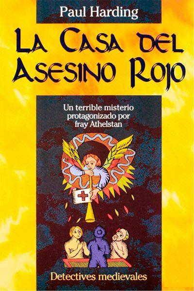 La casa del asesino rojo Epub - http://todoepub.es/book/la-casa-del-asesino-rojo/ #epub #books #libros #ebooks