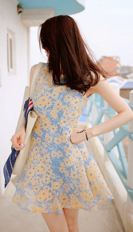 LUXE ASIAN KOREAN FASHION 2A14B42C9-Dress36