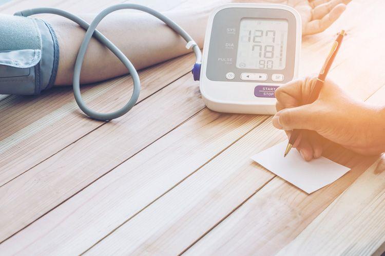 Список таблеток от повышенного давления: ТОП 10 препаратов