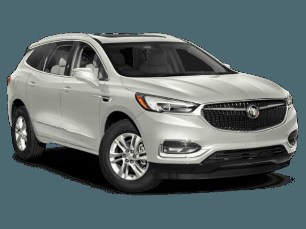2019 Buick Enclave Premium In 2020