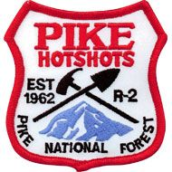 Pike Hotshots Pack: Hot 3 since 2010