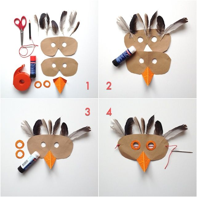 vogelhochzeit kindermasken diy masken kinder kost m vogelhochzeit und kost me kinder m dchen. Black Bedroom Furniture Sets. Home Design Ideas