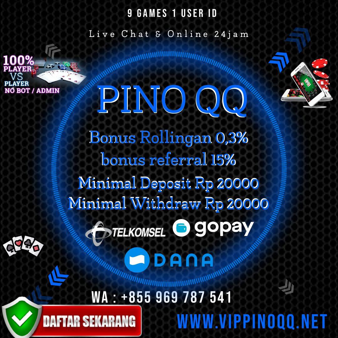Pino Qq Texas Holdem Texas Holdem Poker Online