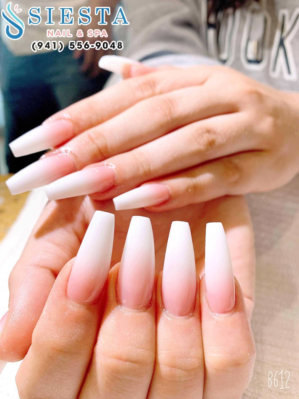 Manicure Mani Nails Nailsalon Simple Nailcolors Coffinnails Squarenails Nailshapes Nailstrend Hottrend Nailnearme Manicure Nail Shapes Square Nails