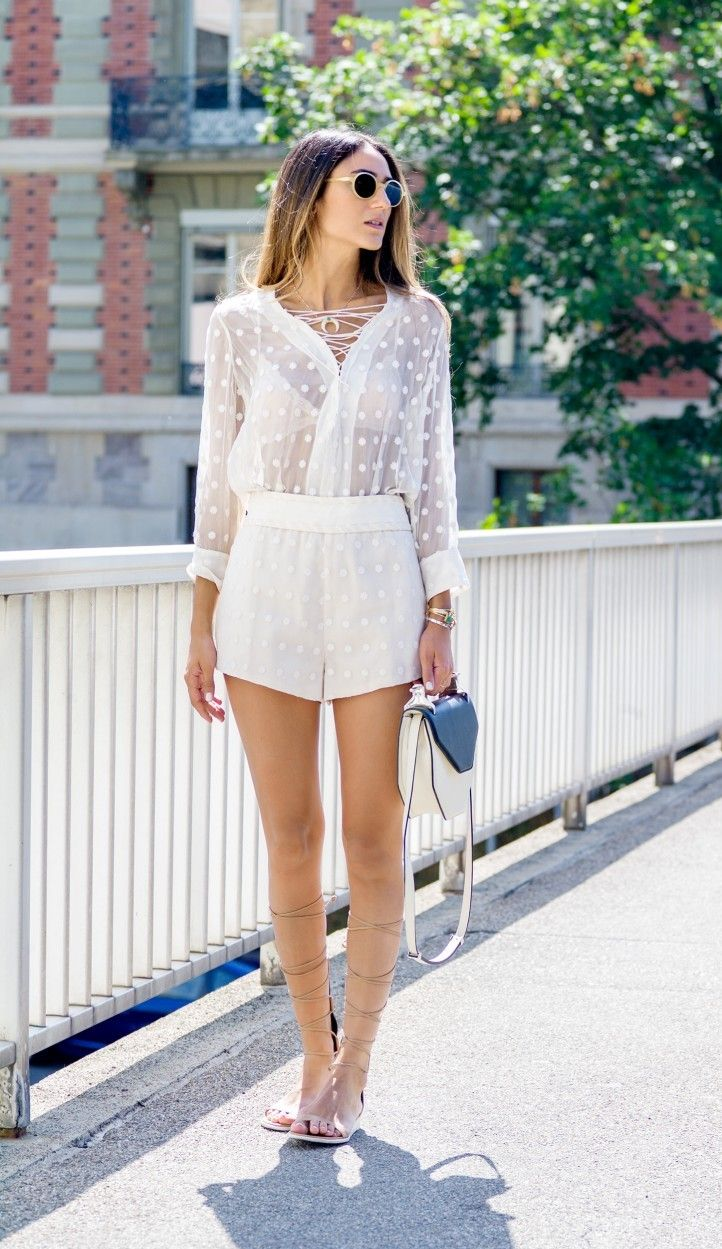 8c1dc1ad05e3f 32 Ways to Pull Off High Gladiator Sandals This Summer