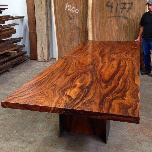 Parota Guanacaste  Tropical Exotic Hardwoods  Awesome Lumber