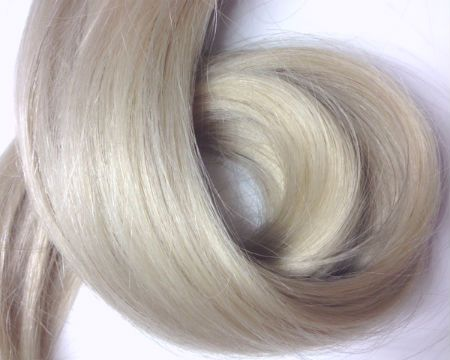 Silvery blonde hair my birthday pinterest silver ombre silvery blonde hair pmusecretfo Images