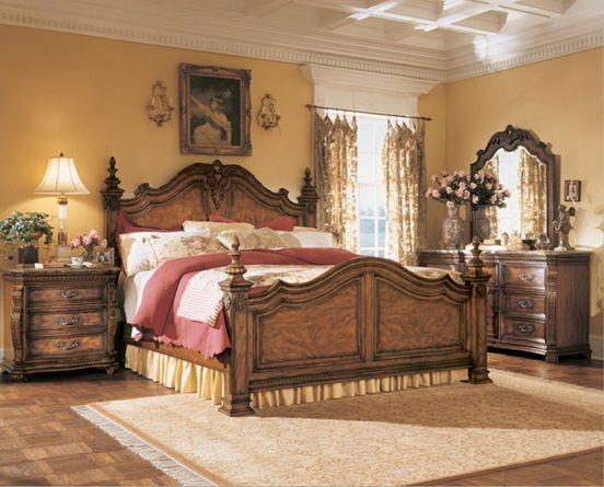 Recamaras de madera buscar con google muebles de for Recamaras de madera modernas king