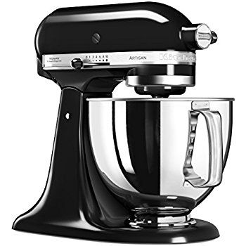 Amazon De Kitchenaid 5ksm125eer Artisan Kuchenmaschine Mit