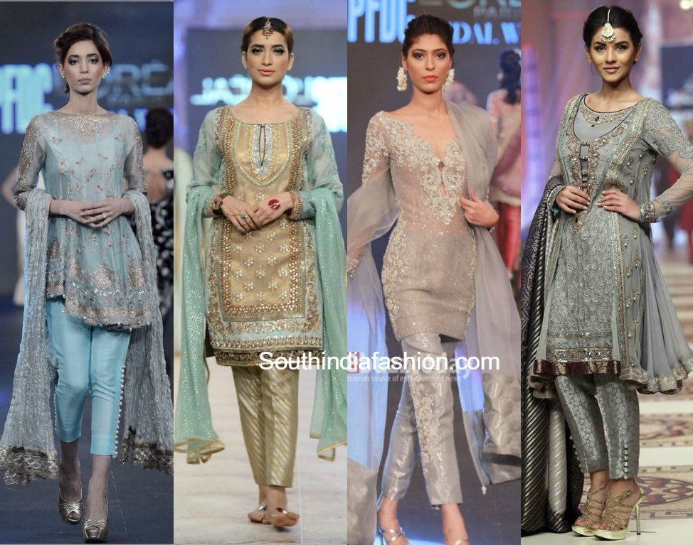 Cigarette Pant Pakistani Pant Style Suits