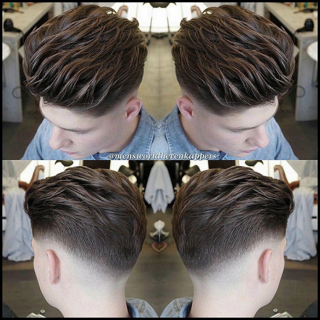 80 Neue Frisuren Fur Manner 2017 Frisuren Manner Cool Hairstyles Mens Hairstyles Slicked Back Hair