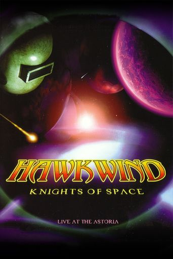 Hawkwind: Knights of Space (2008)…