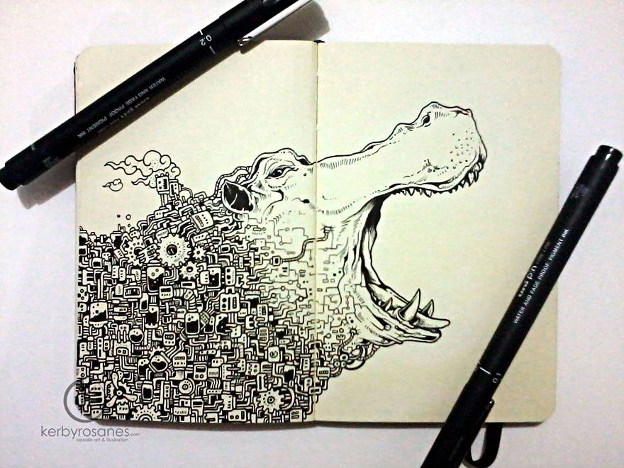 incredible-doodle-art-by-kerby-rosanes-7