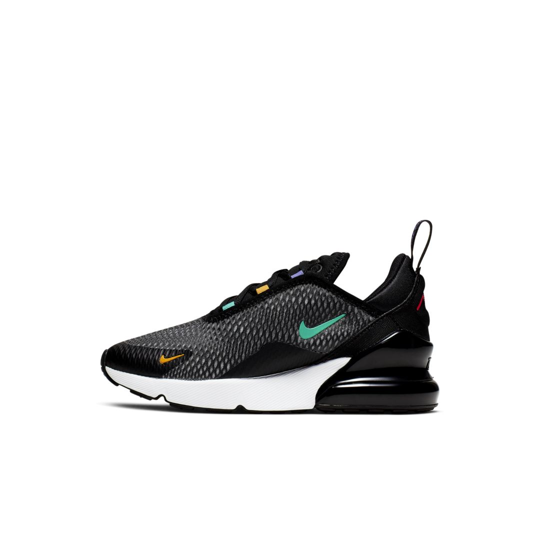 Air Max 270 Little Kids' Shoe | Nike air max, Air max 270, Nike