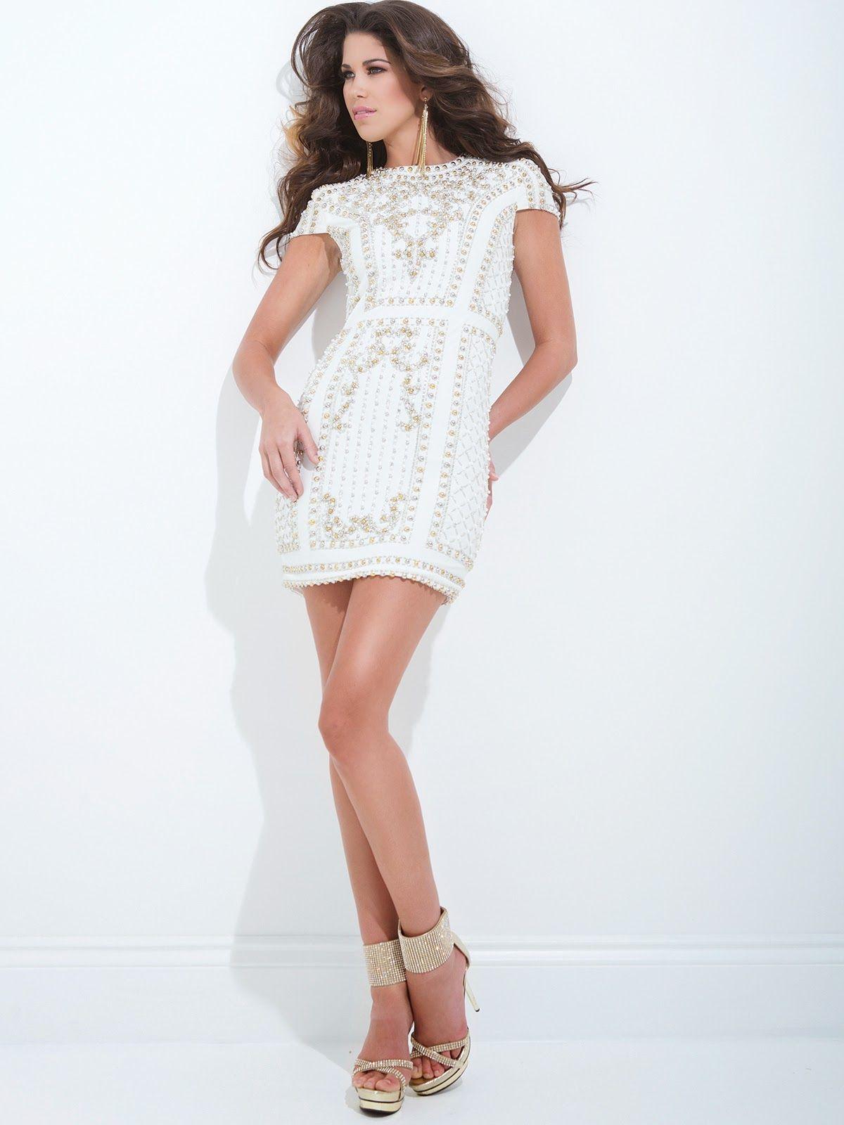 Increibles vestidos de fiesta baratos | Tendencias