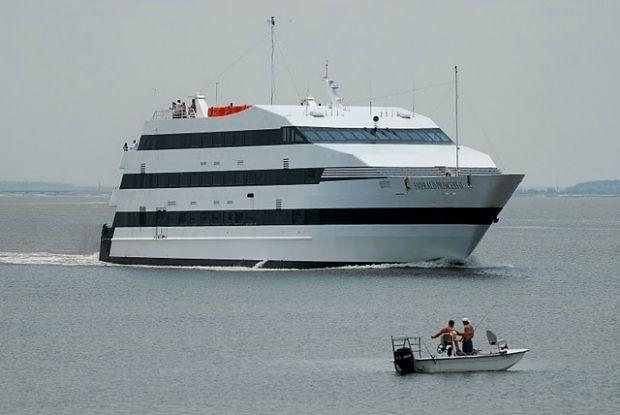 Casino Cruise Brunswick Ga
