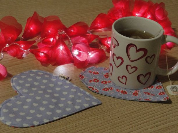 Promoção Dia dos Namorados! by Luzes de Fadas - YoYo Craft, via Flickr