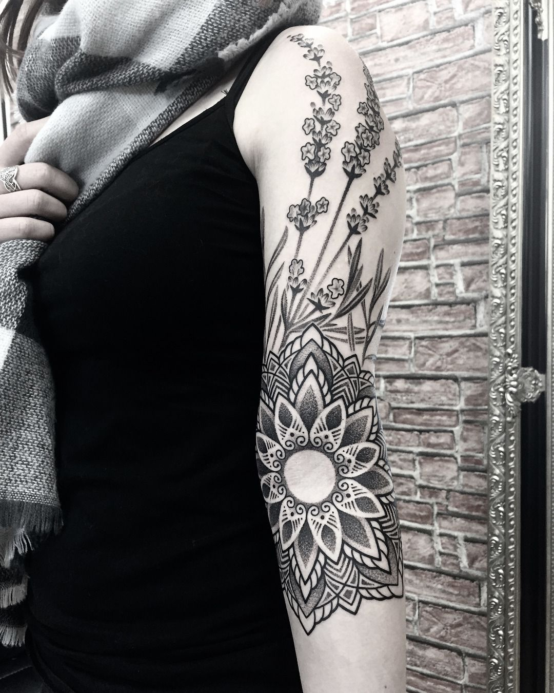 Adina Wolftown Tattoos Pinterest Tattoos Body Art And Tattoos