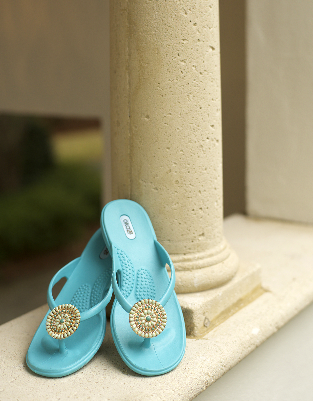 5df31876c502e  OkaBLovesYou  WeddingDayGiveaway  OkaB  Sweepstakes  Wedding  Shoes   Bridal  Bridesmaids  Flats  Sandals  FlipFlops