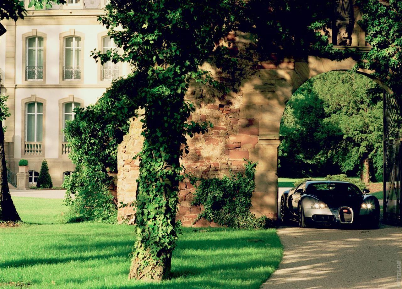 2005 Bugatti Veyron Veyron, Bugatti veyron, Bugatti