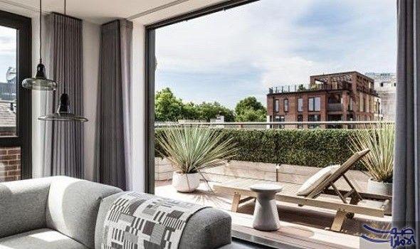 شركة ديكور إنجليزية تبدع في تطوير المنازل العصرية هل تعتقد بأن أعمال التطوير في منزلك هي مملة Raised Garden Beds Diy Raised Garden Beds Outdoor Furniture Sets