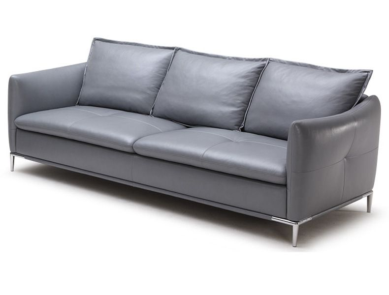 Kuka Monica 1551 Leather Sofa In Houston Texas