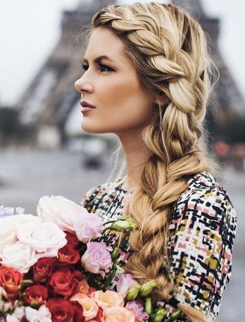 Gorgeous Hair Ideas For Holiday Party Season Purewow Beauty