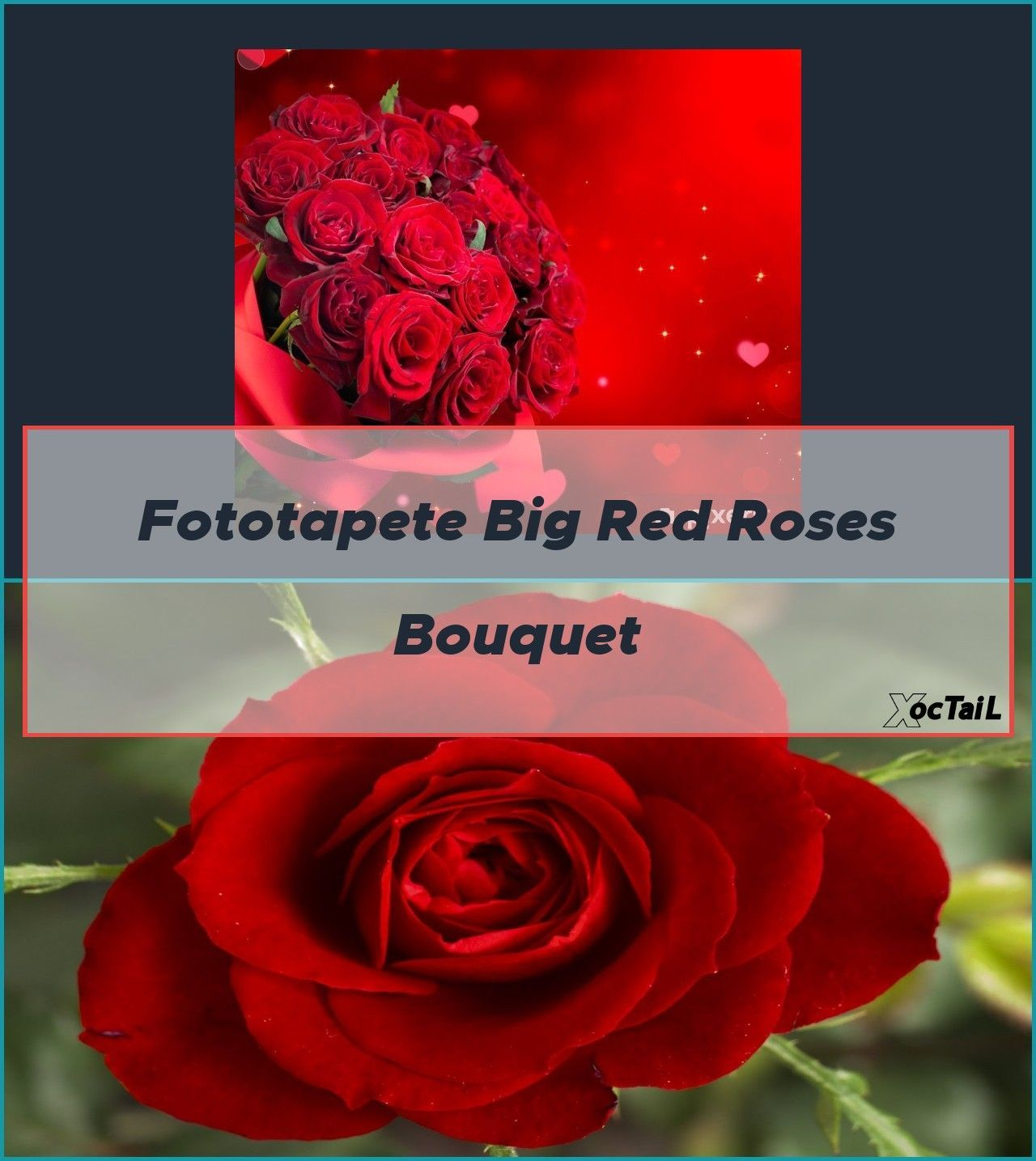 inkspired musings I Love New York with traditional Red Rosesinkspired