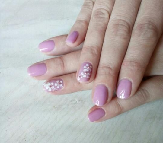100 Simple Rhinestone Nail Art Designs For Summer Winter Fall Spring