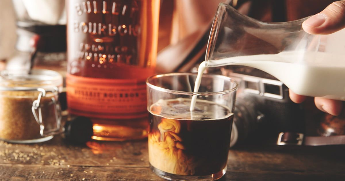 Say Hello to Cooler Weather with These Fall Cocktails
