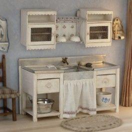 la cucina di una volta..... | CUCINE | Pinterest | Mini kitchen ...