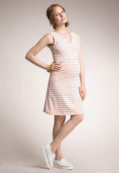 222f8ea949a84 Dress Simone Diagonal (1) - New arrivals | Maternity Clothes ...